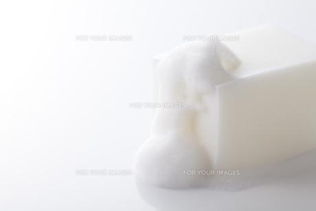 石鹸と泡 FYI00334248