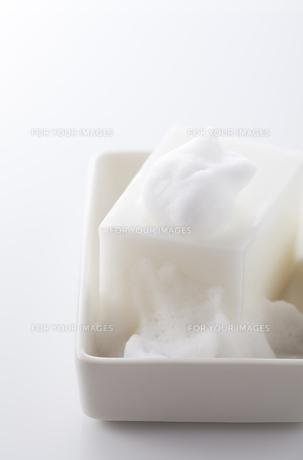 石鹸と泡 FYI00334257