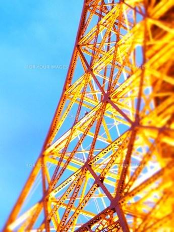 東京タワー③ FYI00335598