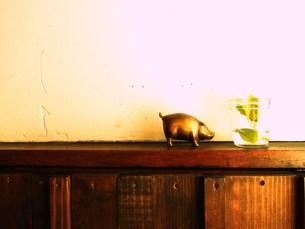 金の豚 FYI00335610