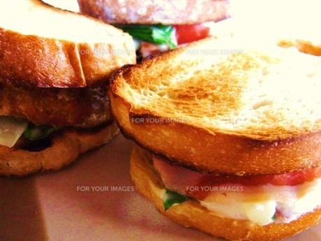 サンドイッチ FYI00335619