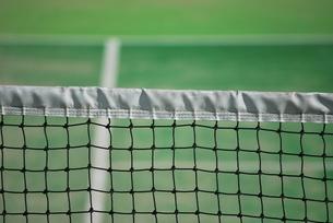 テニスコート FYI00335754
