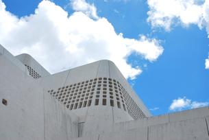 建築 現代の城壁 FYI00335892
