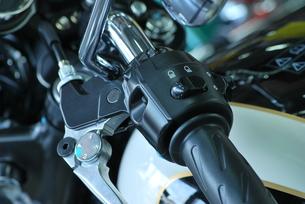 オートバイのスロットル FYI00335915
