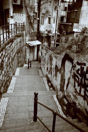 繁栄の影で…-マカオ FYI00368110