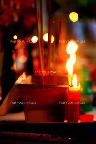 信仰の炎-マカオ FYI00368112