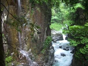 滝の風景 FYI00377387