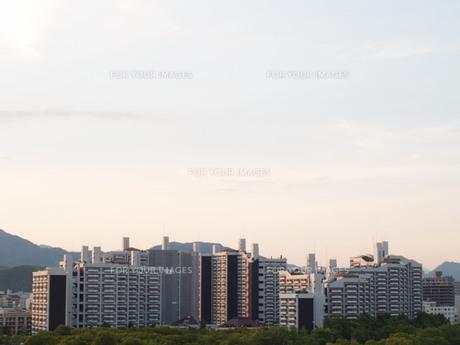 高層アパート FYI00378952