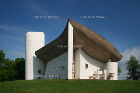 ロンシャンの礼拝堂 FYI00382317