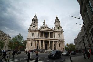 セント・ポール大聖堂、ロンドン FYI00382326