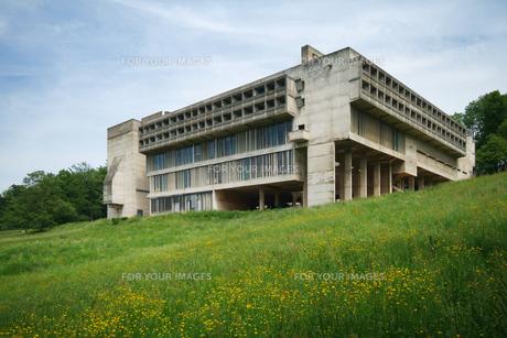 ラ・トゥーレット修道院 FYI00382345
