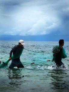 追込み漁 FYI00382986