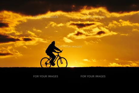 サイクリング FYI00389773