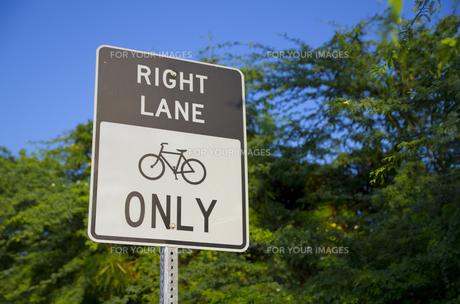 交通標識(アメリカ) FYI00392175