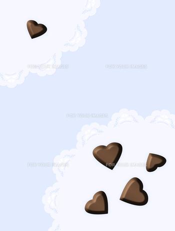 ハートチョコレート FYI00406931