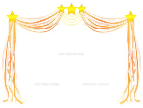 星とリボン FYI00406967