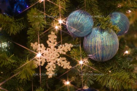 クリスマスリース横 FYI00408250