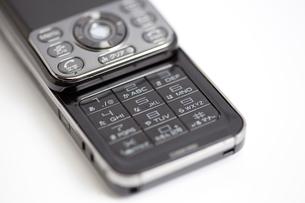 スライド式携帯電話 FYI00410372