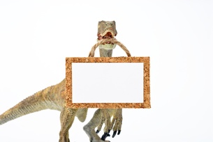 ティラノサウルスの掲示板 FYI00411679