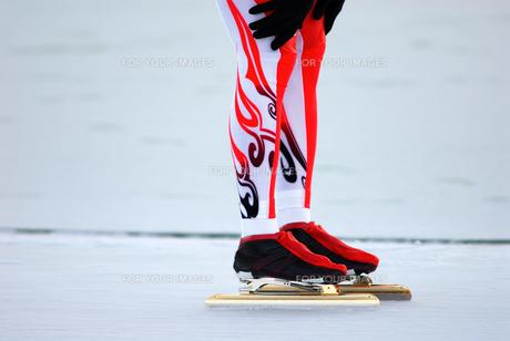 スピードスケート FYI00411723