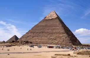 ギザのピラミッド FYI00413461