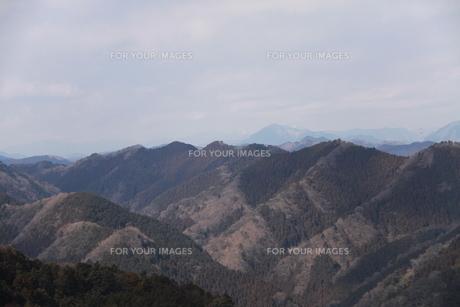 山並み FYI00413753