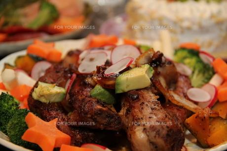 肉料理 FYI00414253