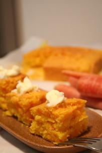 にんじんケーキ FYI00414272