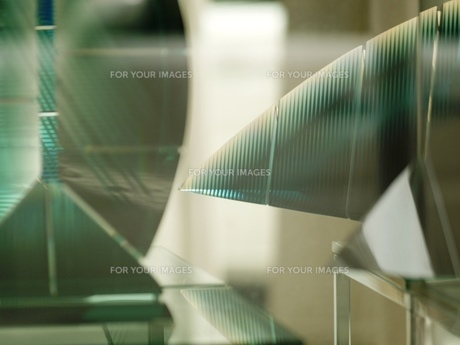 ガラスのオブジェ FYI00417227