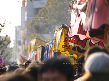 お祭り 6 FYI00417228