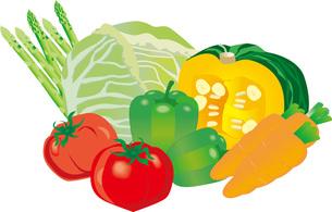 野菜 FYI00418545