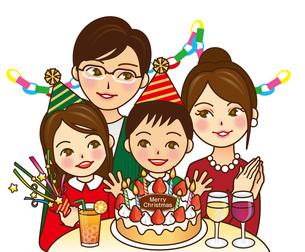 クリスマスパーティー FYI00418585