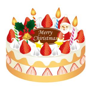 クリスマスケーキ FYI00418590
