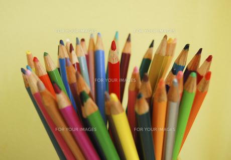 色鉛筆 FYI00419548
