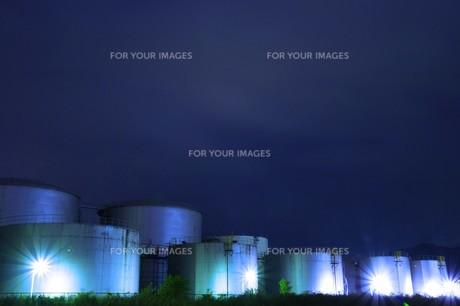 工場(タンク) FYI00420099