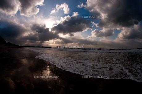 冬の海 FYI00420113