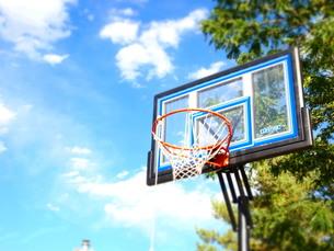 バスケットゴール FYI00420999