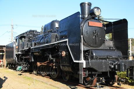 蒸気機関車 FYI00421112