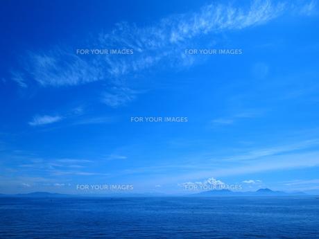 穏やかな有明海 FYI00421547