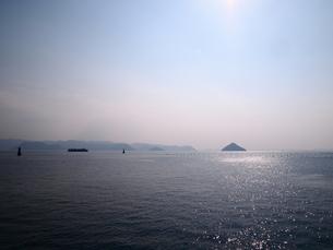 穏やかな瀬戸内海 FYI00421554