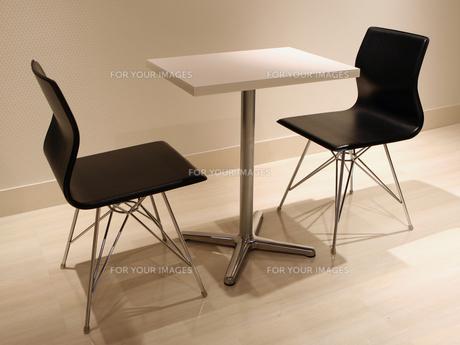 テーブルセット・シンプル FYI00421782
