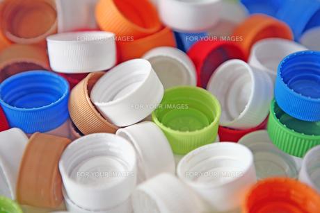 ペットボトルキャップでワクチンボランティア FYI00421809