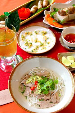 ベトナム料理,フォー FYI00425924