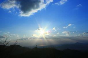 太陽の日差し FYI00430039
