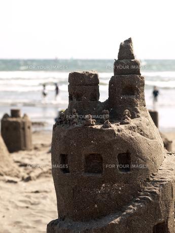 砂上の楼閣 FYI00430517