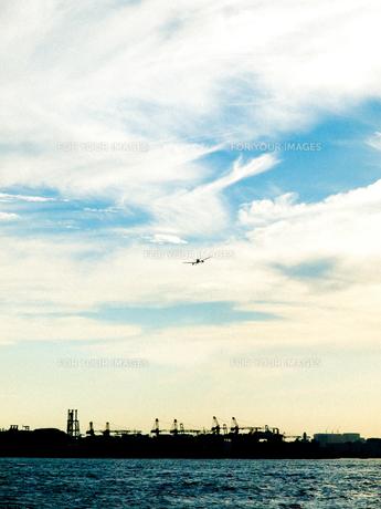 東京の空 FYI00430540