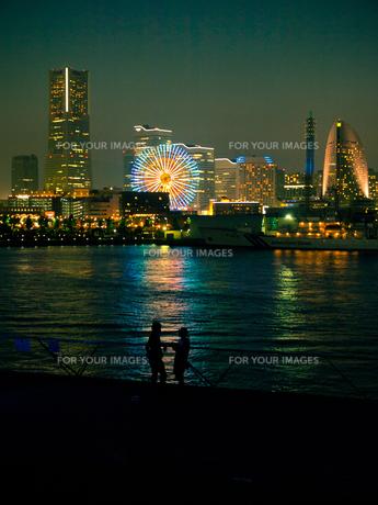 みなみらい夜景 FYI00430548