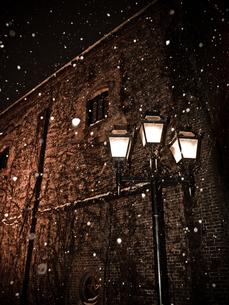 雪の街 FYI00430559