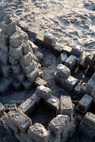 砂の城 FYI00430601