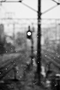 雪の日 FYI00430622
